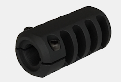 CoreBrake V3.0 Muzzle Brake Savage Long Range Hunter Series