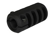 CoreBrake V3.0 Muzzle Brake for Tikka T3 and T3X CTR