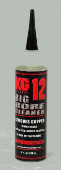 KG-12 Bore Cleaner