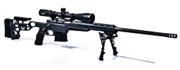 MDT ESS Rimfire Chassis System