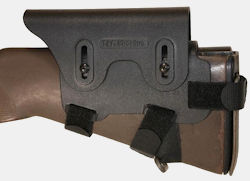 Tac Pro Adjustable Strap-on M14 Rifle Cheek Rest